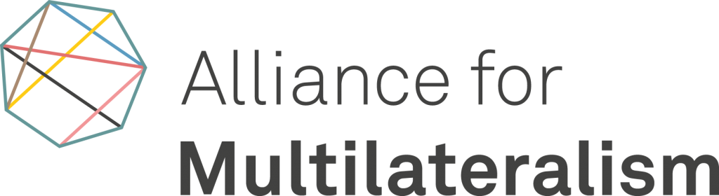 Alliance for Multilateralism